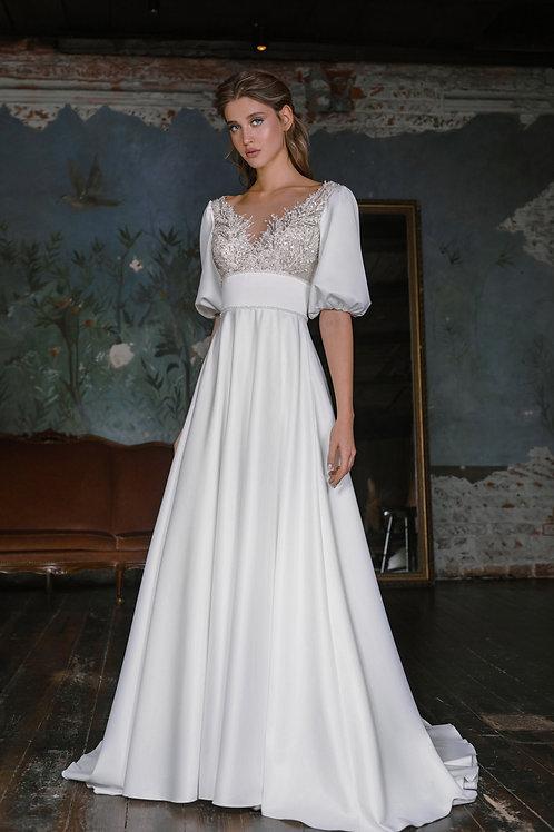 Свадебное платье  Арт. 087