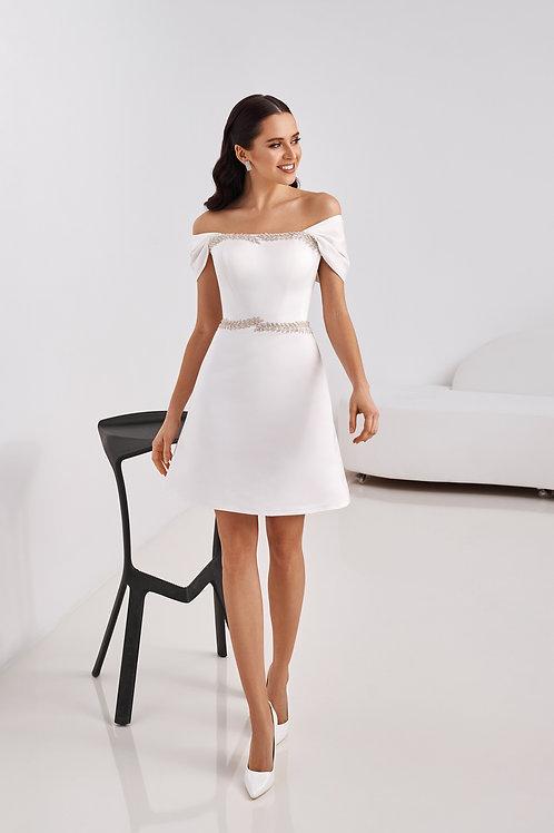 Мини-платье Арт. 066