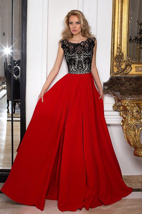 Вечернее платье из premium класса Арт.207