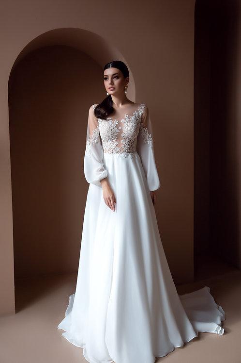 Свадебное платье  Арт. 084