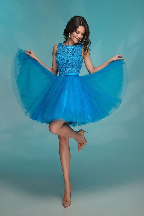 Вечернее платье из premium класса Арт. 1003