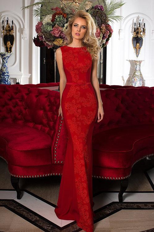 Вечернее платье из premium класса Арт.211