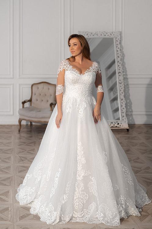 Свадебное платье  Арт.046