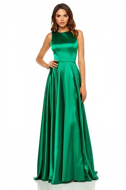 Вечернее платье из premium класса Арт. 287