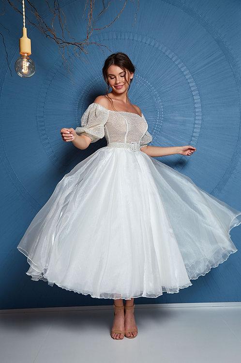 Свадебное платье  Арт. 101