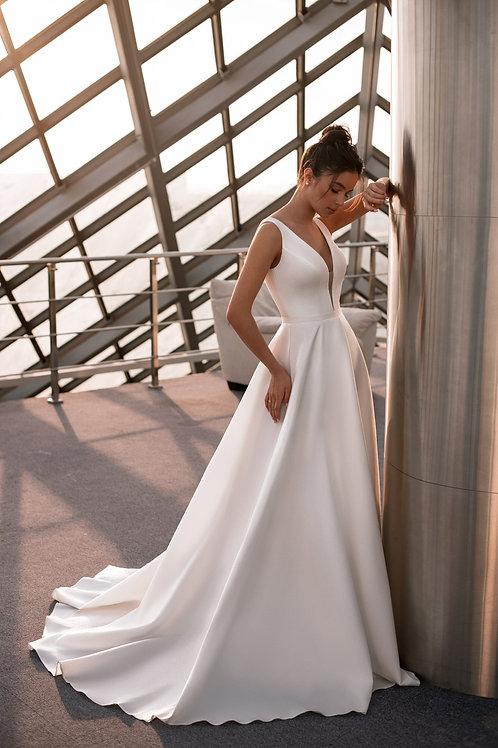 Свадебное платье  Арт. 086