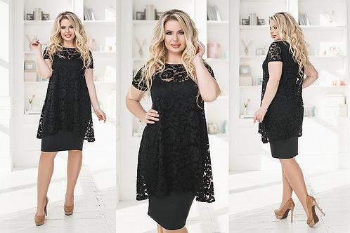 Коктельное платье Арт.676