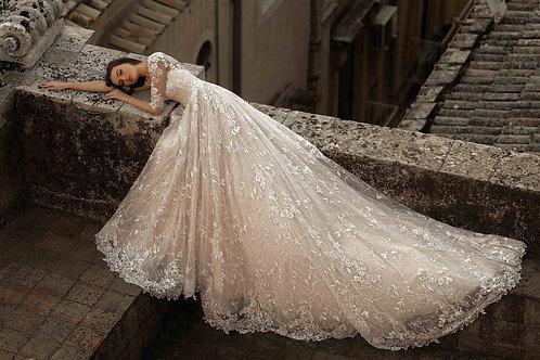 Свадебное платье  из premium класса Арт.011Б