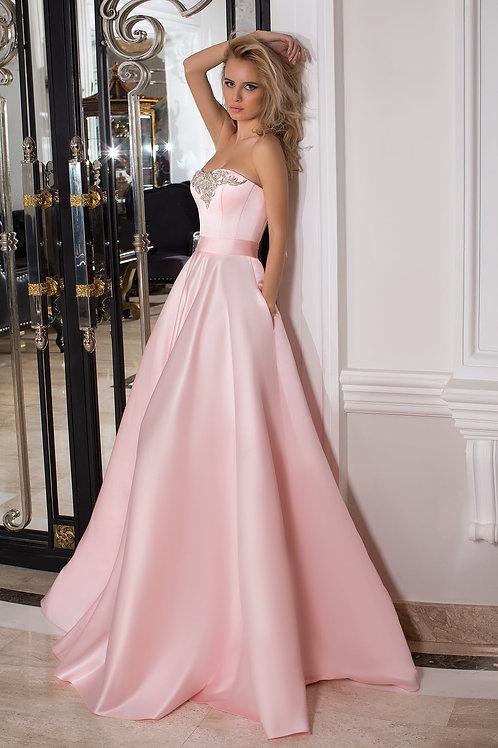 Вечернее платье из premium класса Арт.1010