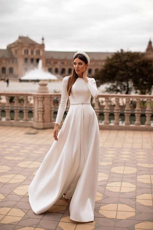 Свадебное платье  Арт. 090