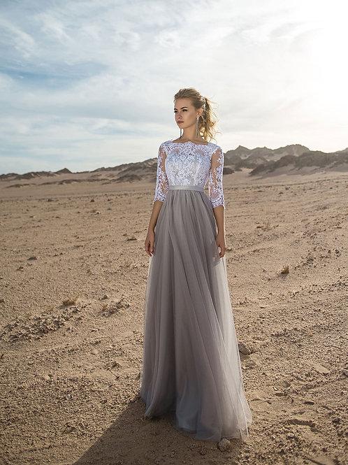 Вечернее платье из premium класса Арт. 270