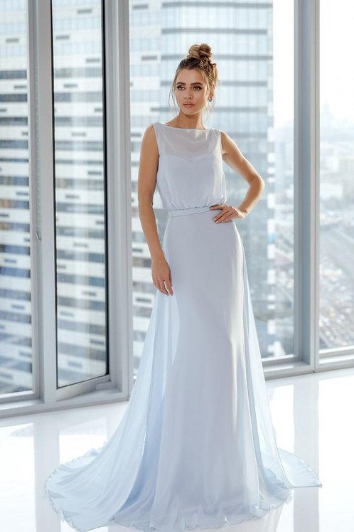 Вечернее платье из premium класса Арт. 525