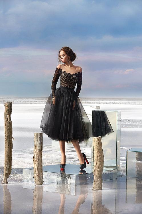 Вечернее платье из premium класса Арт.214