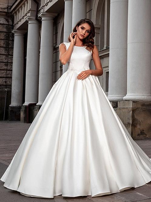 Свадебное платье Арт.004