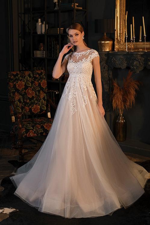 Свадебное платье  Арт. 089