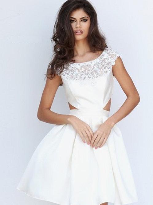 Платье короткое из premium класса Арт. 288