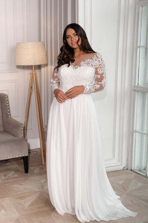 Свадебное платье  Арт.034
