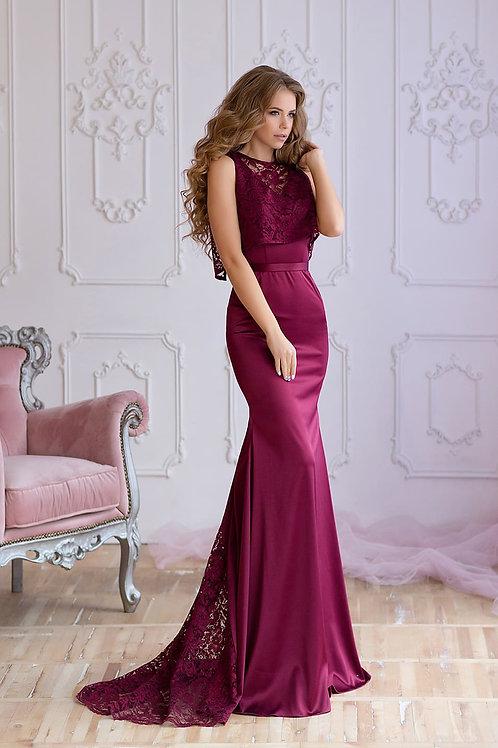 Вечернее платье из premium класса Арт. 260