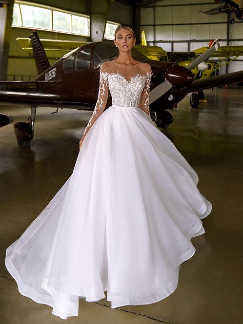 Свадебное платье  из premium класса Арт.016