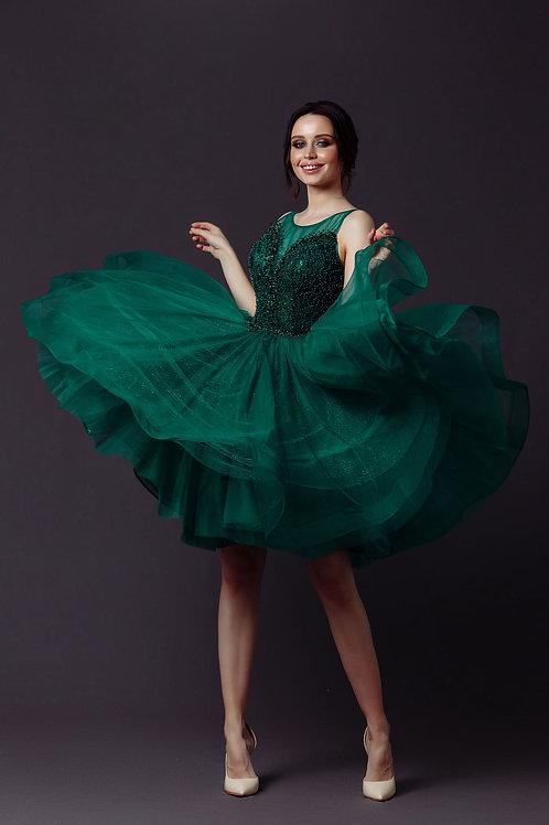 Вечернее платье из premium класса Арт.263