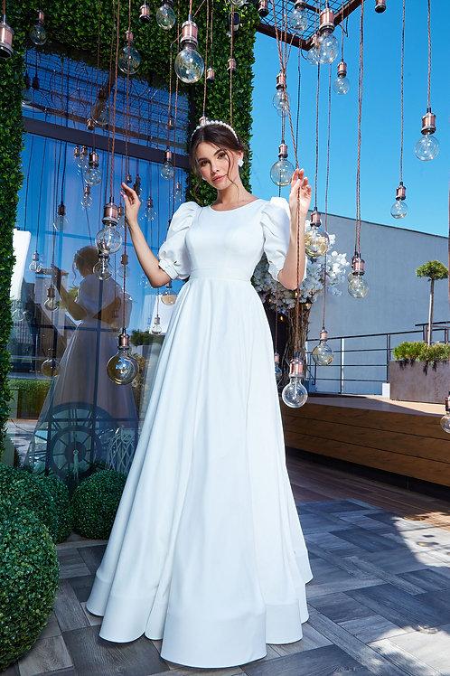 Свадебное платье  Арт.098