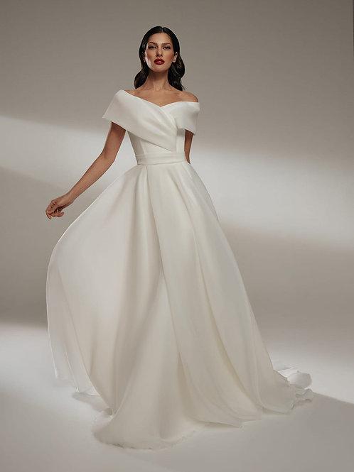 Свадебное платье  Арт. 082