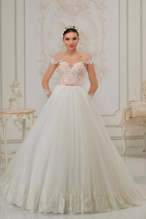 Свадебное платье Арт.303