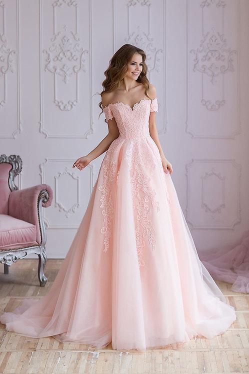 Вечернее платье из premium класса Арт. 265