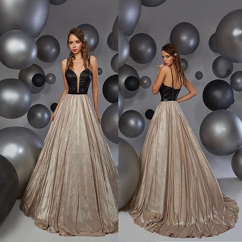 Вечернее платье из premium класса Арт.1014
