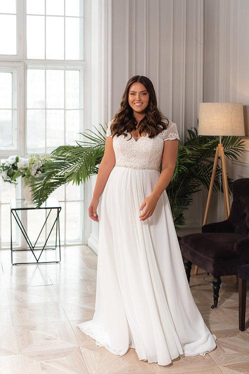 Свадебное платье  Арт.045