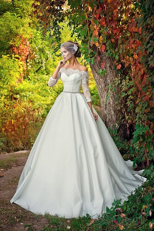 Свадебное платье Арт. 123