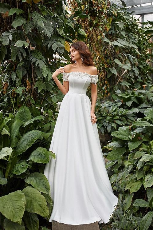 Свадебное платье Арт.006
