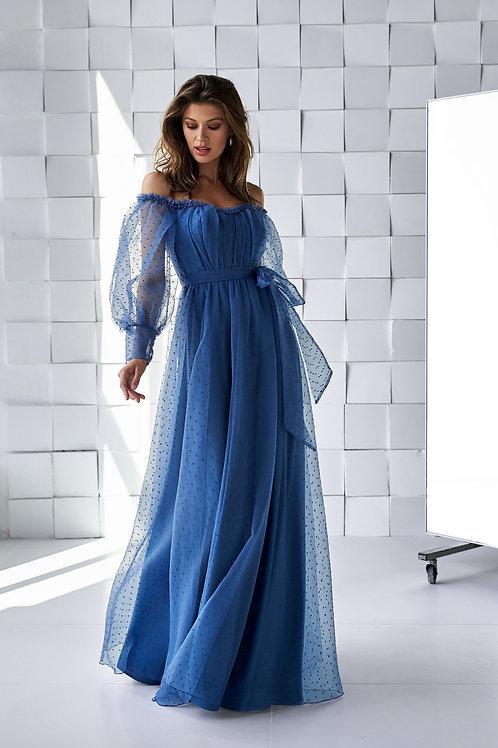 Вечернее платье из premium класса Арт. 547