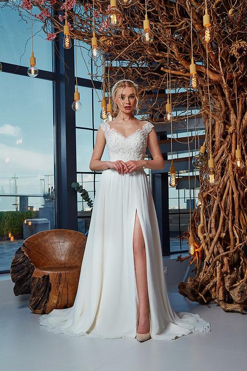 Свадебное платье  Арт.100