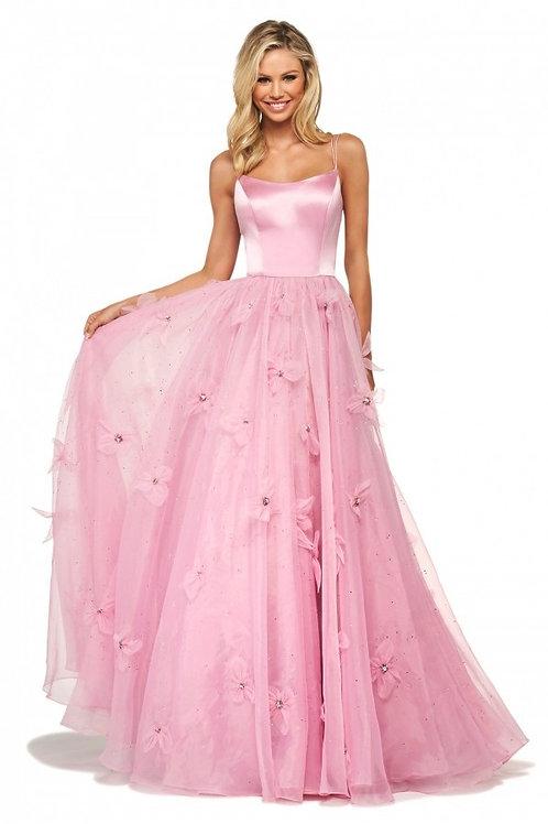Вечернее платье из premium класса Арт. 286