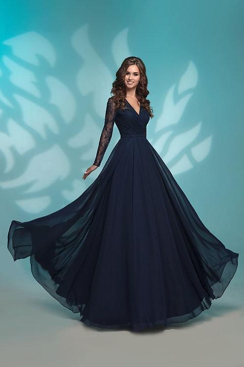 Вечернее платье из premium класса Арт.312