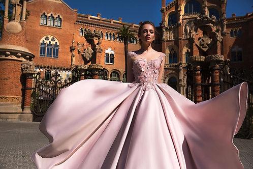 Вечернее платье из premium класса Арт. 198