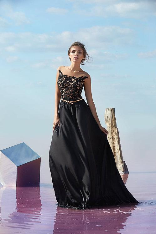 Вечернее платье из premium класса Арт.213