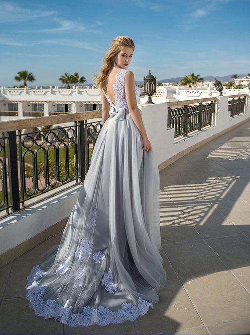 Вечернее платье из premium класса Арт. 272