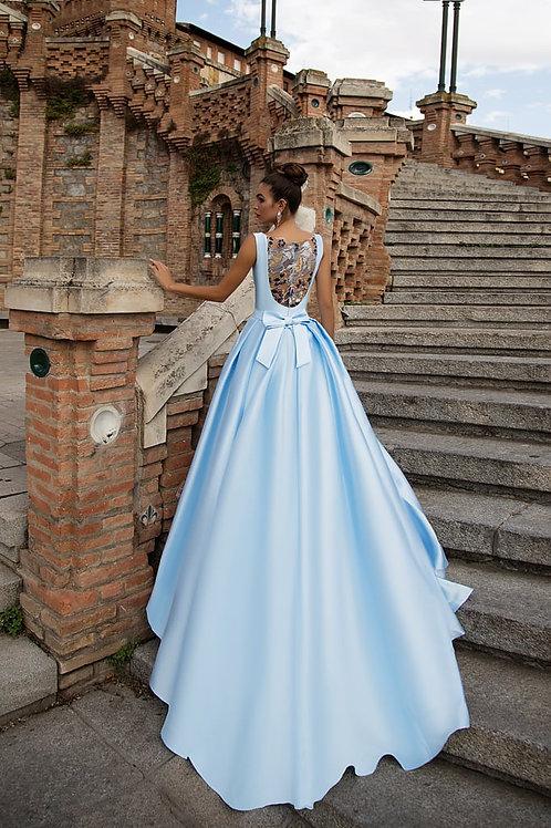 Вечернее платье из premium класса Арт.195