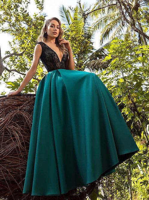 Вечернее платье из premium класса Арт.281