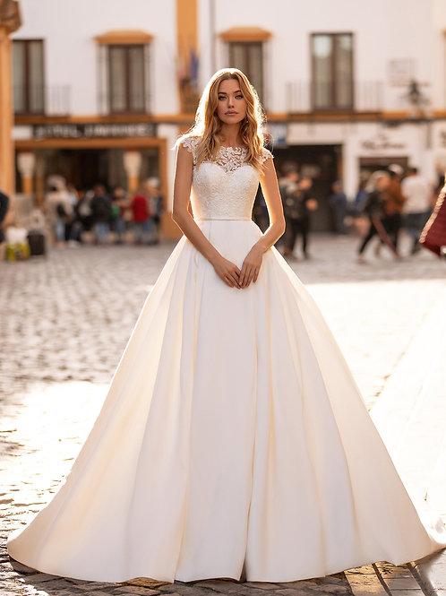 Свадебное платье Арт.008