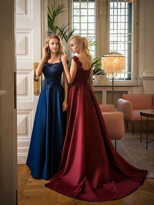 Вечернее платье из premium класса Арт. 502