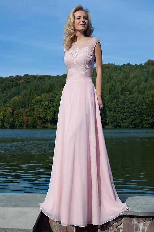 Вечернее платье из premium класса Арт.201