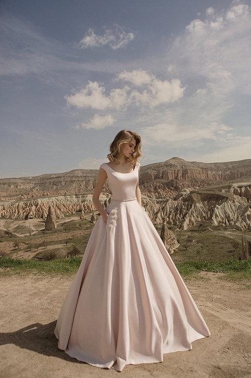 Свадебное платье Арт.010