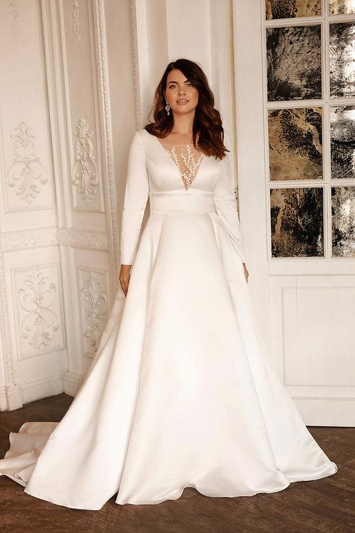 Свадебное платье  Арт.049