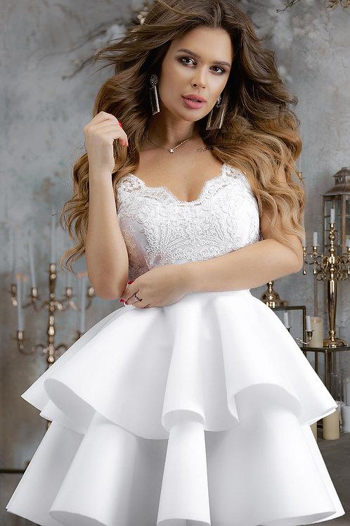 Вечернее платье из premium класса Арт.511-2