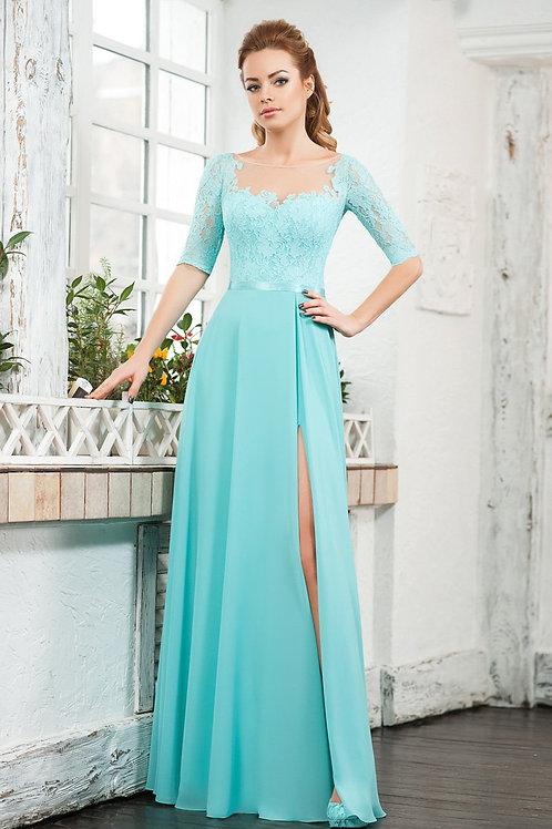 Вечернее платье из premium класса Арт.254