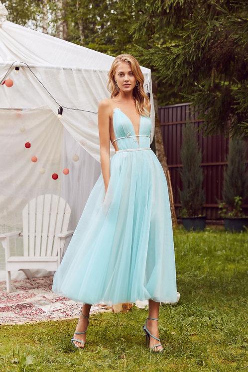 Вечернее платье из premium класса Арт. 282