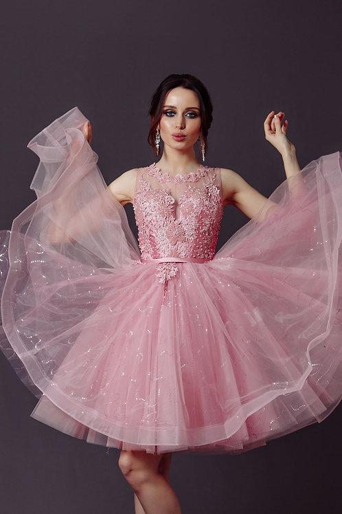 Вечернее платье из premium класса Арт. 541